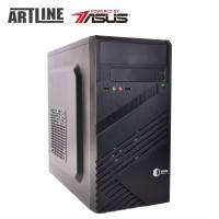 Компьютер ARTLINE Home H25v02 (H25v02) + клавиатура и мышь