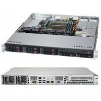 Сервер Supermicro 1019S-M (ONX_0005)