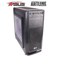 Сервер ARTLINE Business T17 (T17v09)