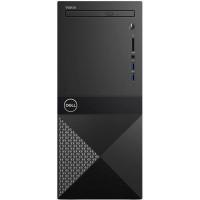 Компьютер Dell Vostro 3670 MT (N104VD3670_UBU)
