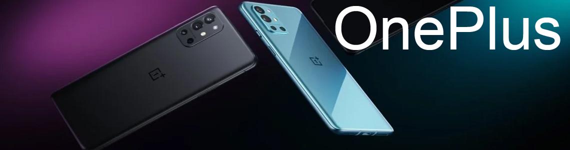 Игровые смартфоны OnePlus