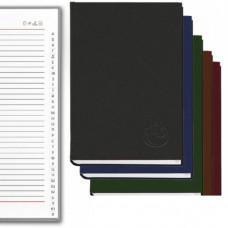Алфавитная книга 143х202 мм 112 л обложка баладек ассорти (211 05)