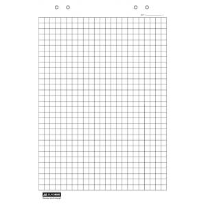 Альбом для флипчарта А1 10 л клетка Buromax (BM.2295)