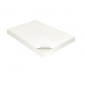 Бумага для записей белая несклеен 152 х102 мм 170 л