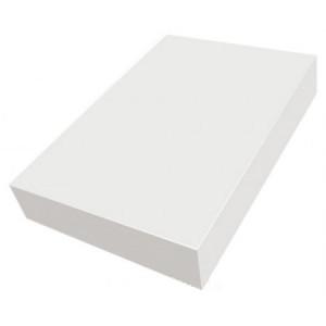 Бумага офисная A5 80 г/м кв класс C 150% Yes Bronze 500 л