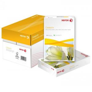 Бумага офисная A4 250 г/м кв Xerox Colotech+ 250 л цветн лазерн печать (003R98975)
