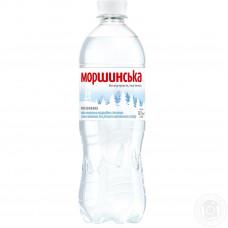 Вода минеральная негазир 0,5 л х 12 шт пластик Моршинская