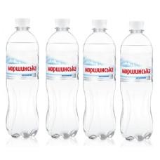 Вода минеральная негазир 0,75 л х 12 шт пластик Моршинская