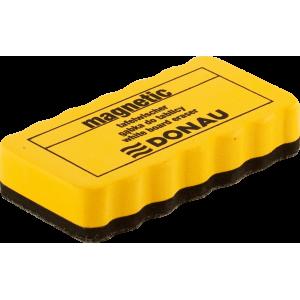 Губка магнитная DONAU 110 х 57 х 25 мм для сухостираемых досок (7638001-99)