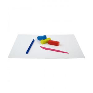 Доска для пластилина A3 Koh-I-Noor пластиковая (331002)