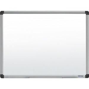Доска сухостираемая 45 х 60 см BuroMax в алюминиевой рамке магнитная (BM.0001)
