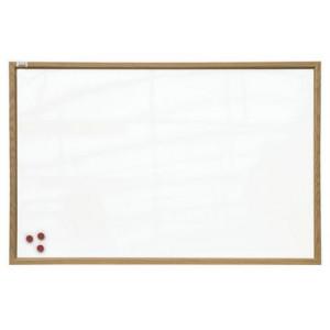 Доска сухостираемая 45 х 60 см 2х3 в деревянной рамке (TS456)