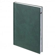 Ежедневник недатированный А5 BRUNNEN Агенда Miradur зелёный (73-796 60 50)