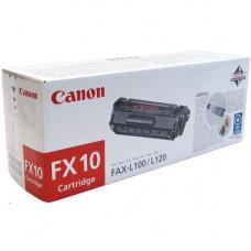 Картридж Canon FX-10 Black (0263B002/02630002), (оригинал)