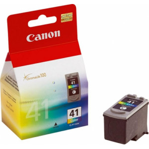 Картридж CANON Pixma iP-1600/2200/6210D/MP-150/170/450 (Color) CL-41 (0617B025) оригинал