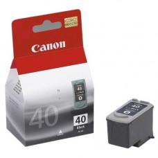 Картридж CANON Pixma iP-1600/2200/MP-150/170/450 (Black) PG-40 (0615B025) оригинал