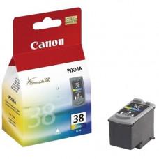 Картридж CANON Pixma iP-1800/2500 (Color) CL-38 (2146B005) оригинал