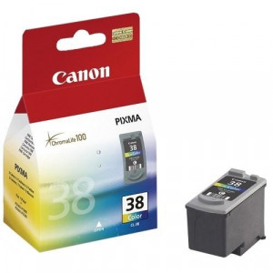 Картридж CANON Pixma iP-1800/2500 (Color) CL-38 (2146B005) оригинал