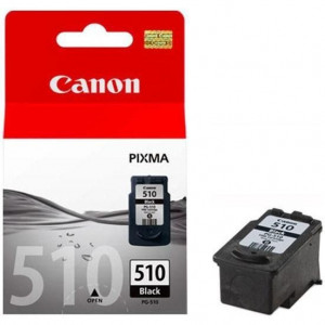 Картридж CANON Pixma MP260 (Black) PG-510 (2970B007) оригинал