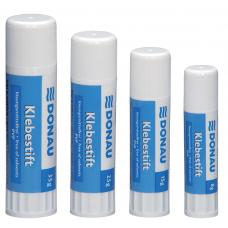 Клей-карандаш 35 гр Donau основа PVP (6605001PL-09)