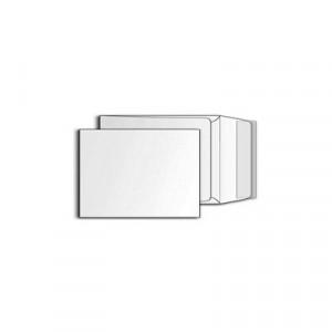 Конверт самокл B4 (250 х 353) 10 шт белый