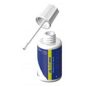 Корректирующая жидкость масляная осн 20 мл BuroMax Jobmax с кисточкой (BM.1002)