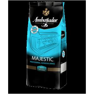 Кофе в зернах Ambassador Majestic, 1000 гр