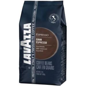 Кофе в зернах Lavazza Gran Espresso, 1000 гр