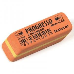 Ластик для карандашей Koh-i-Noor SunPearl Progresso (6821/80)