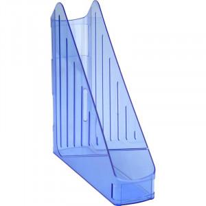 Лоток вертик Koh-I-Noor прозрачно-синий (754121)