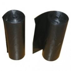 Мешки для мусора 120 л х 10 шт 70 х 110 см 70 мкм УКРАИНА черные