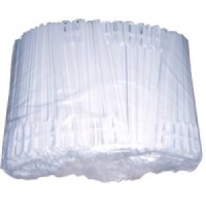 Палочки для размешивания напитков пластиковые (1000 шт)