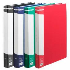Папка с файлами 10 ф (А4) Buromax ассорти (BM.3601-99)