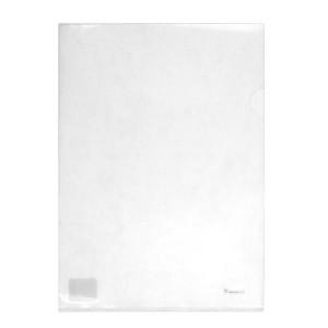 Папка-уголок (А4) 180 мкм прозрачно-матовая Axent (1434-27)