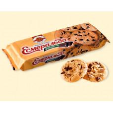 Печенье Roshen Эсмеральда с кусочками глазури 150 гр
