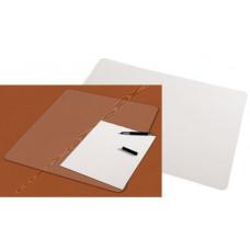 Подложка для письма (529 х 417 мм) Panta Plast PVC прозрачная (0318-0010-00)
