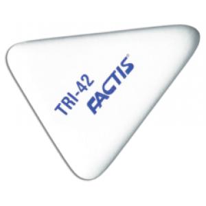 Ластик для карандашей FACTIS TRI-42 (треугольная) (fc.TRI-42)