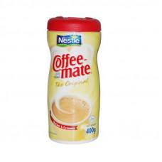 Сливки сухие Coffe-mate (банка), 400 гр