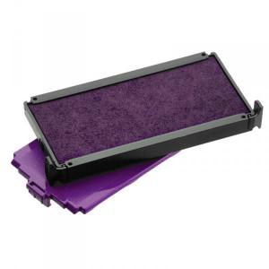 Сменная подушка TRODAT для оснасток (4911,4951,4822,4846,4820,8901,8951) фиолетовая (6/4911)