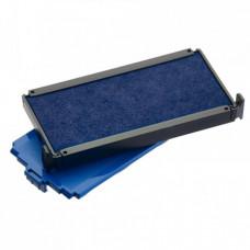 Сменная подушка TRODAT для оснасток (4912,4952,8902,8952) 47х18 мм синяя (6/4912)
