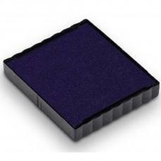 Сменная подушка TRODAT для оснасток (4924,4940,4724,4740) 40х40 мм синяя (6/4924)