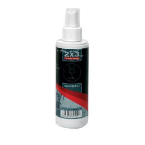 Спрей для чистки сухостираемых досок 2х3, 200 мл (AS105/M)