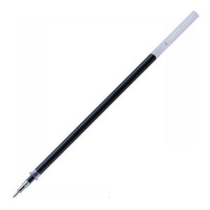 Стержень гелевый (для ручки Axent, Autographe, Forum, Blick) 131 мм 0,38 мм черный (AGR1024-01-A)