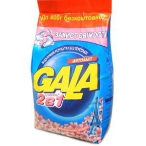 Стиральный порошок (автомат) 3000 гр GALA