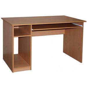 Стол офисный (1200х700х750) бук БЮ117