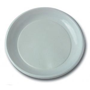 Тарелка одноразовая d/20,5 cм (100 шт)