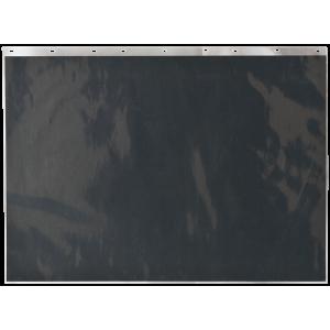 Файл глянцевый A1 190 мкм Buromax вертик европерф (20 шт) (BM.3840)