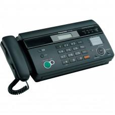 Факс Panasonic KX-FT982 Black (KX-FT982UA-B)