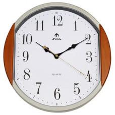 Часы настенные Fuda F6408А (332х332х56 мм)