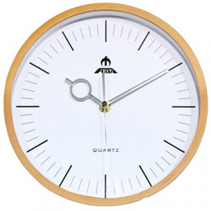 Часы настенные Fuda F6458R (251*251)